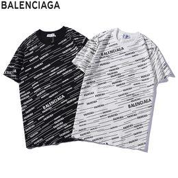 a573f52bfc04 8 Foto Compra Online Camicie sciolte delle donne-Maglietta di marca delle  donne degli uomini 2019 Vestiti