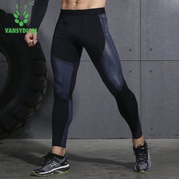 $enCountryForm.capitalKeyWord Australia - Sports tight pants compressed basketball running pants stretch training quick drying sweat absorption ventilation