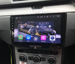 "Passat Cc Gps Australia - Octa Core 2din 10.1"" Android 8.0 Car DVD Radio GPS for VW Volkswagen Magotan Passat B6 B7 CC 4GB RAM 32GB ROM Bluetooth USB Mirror-link"