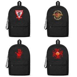 $enCountryForm.capitalKeyWord Australia - Alice-Lyrics-cooper-custom-Special Forces Designer s Casual Breathable Classic Style Backpack Computer Fashion School Nylon