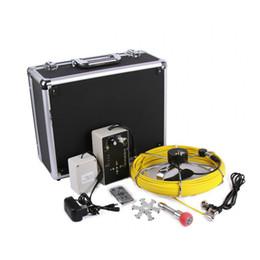 "$enCountryForm.capitalKeyWord UK - 50M 7"" LCD Screen DVR Sewer Waterproof Camera Pipe Pipeline Drain Video Inspection System 7"" LCD-7D1"