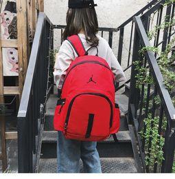 Discount outdoor style mens backpack - Designer Shoulder Backpack Brand Style School Bag Fashion Men and Women School Bags Mens Outdoor Sport Bag Student Backp