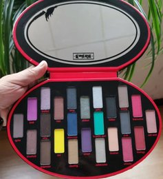 Discount kat von makeup hot eyes makeup beauty cosmetic Eye Shadow Kat Von D Festival Limited 24-Color Eyeshadow Palette CZ262