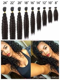 $enCountryForm.capitalKeyWord Australia - Grade 7A-10-30 inches Popular Style deep wave hair weft 100% Human virgin brazilian straight hair 60g pcs 5pcs lot , free DHL