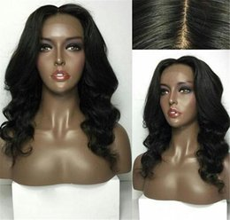 Glueless Lace Front Wigs 14 Australia - Best Lace Front Human Hair Wigs For Black Women Loose Curly Wave Lace Frontal Wig Cheap Glueless Full Lace Human Hair Wigs