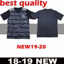 7689ef48b68 Mexico Jersey Customized NZ - 1920 Mexico personalized Custom mens Soccer  Jerseys,Customized Thai Quality