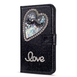 Galaxy Note Cute Covers UK - Cute PU leather wallet phone covers for samsung s10 case ,cell phone case for samsung galaxy s10 mobile covers