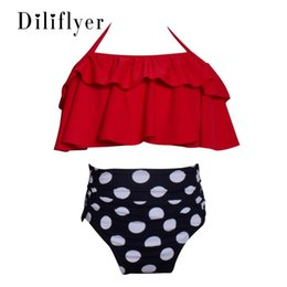 $enCountryForm.capitalKeyWord UK - Cross-border bikini for girls swimwear in Europe and America, girls high waist hot-selling swimwear manufacturers spot