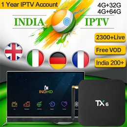 Turkish Iptv Box Canada | Best Selling Turkish Iptv Box from Top