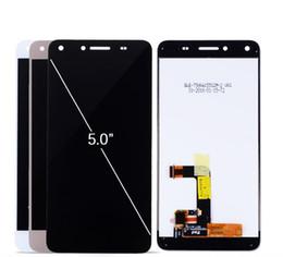 $enCountryForm.capitalKeyWord Australia - LCD For Huawei Y5 II Display Touch Screen Digitizer For Huawei Y5II Y5 2 LCD Display Honor 5 CUN-U29 CUN L21