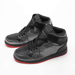 Wholesale gina for sale - Group buy High OG WMNS SP Gina Mens Basketball Shoes Men Women Top s OG Black Red Trainer Designer Sports Sneakers Size