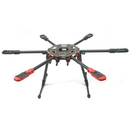 Carbon Fiber Hexacopter Frame Canada   Best Selling Carbon