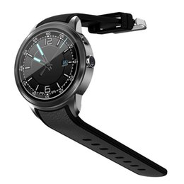 Wcdma Smart Watches Australia - 2017 Hot X200 16GB Waterproof Smart Watches Phone Android 5.1 Bluetooth Smartwatch Phone 3G WCDMA GPS Wifi Google Play Store