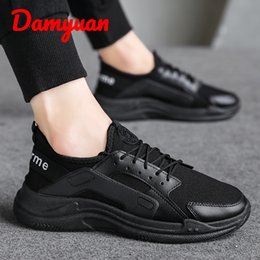 $enCountryForm.capitalKeyWord Australia - Damyuan 2019 New Breathable running shoes in autumn and winter, fashionable sports , comfortable jogging leisure