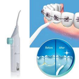 $enCountryForm.capitalKeyWord NZ - Dental Hygiene Oral Irrigator Dental Floss Oral Power Water Jet Pick Cleaning Irrigator Tooth Mouth Interdental Brush C18122801