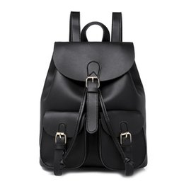 $enCountryForm.capitalKeyWord NZ - Vintage Luxury Designer Bags Women PU leather Famous Backpacks Travel bags Special Offer Laptop Bags Popular Schoolbags for Student