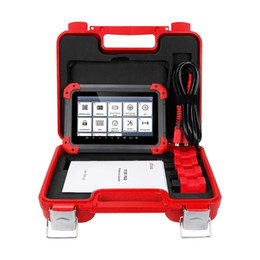toyota auto key programmer Canada - Top-Rated Original XTOOL X100 PAD Tablet Same Function as X300 Auto Key Programmer with Special Function Update Online X300 pro