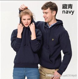 $enCountryForm.capitalKeyWord Australia - Fall new style men's hooded hooded trend of the Korean version of casual young couples with a hat fall jacket