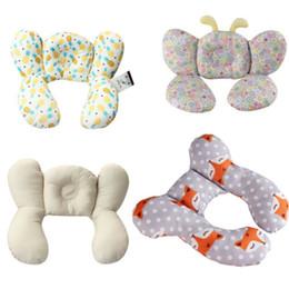 $enCountryForm.capitalKeyWord Australia - New Arrival Cute Infant Baby Boys Girls Car Seat Pillow Cushion Babies Sleep Positoner Pram Stroller Headrest Support Pad Ma