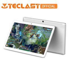 Teclast A10h четырехъядерный процессор MTK8163 Android 7.0 IPS 1280x800 экран 2 ГБ оперативной памяти 16 ГБ ROM 10,1-дюймовый Bluetooth GPS планшетный ПК