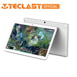 Teclast A10H Quad Core MTK8163 Android 7.0 IPS 1280x800 Pantalla 2GB RAM 16GB ROM 10.1 pulgadas Bluetooth GPS Tablet PC