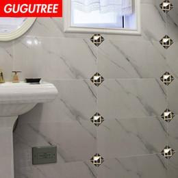 $enCountryForm.capitalKeyWord Australia - Decorate home 3D ceramic tile cartoon art wall sticker decoration Decals mural painting Removable Decor Wallpaper G-2545