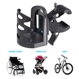 Bikes for BaBy online shopping - Bicycle Bottle Holder for Baby Stroller Bike Wheelchair Walker Outdoor Cycling Beverage Drink Water Cup Holder Cage Car Styling