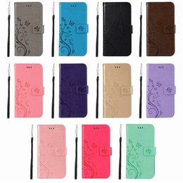 iphone se flip cases NZ - Luxury Wallet Flip Phone Case For iPhone 11 Pro Max Case SE X XR XS MAX XS 8 7 6 6SPlus Leather Card Slot Stand Bag Cover