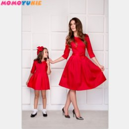 $enCountryForm.capitalKeyWord NZ - summer Mommy and me family matching mother daughter dresses clothes striped mom dress kids child outfits mum sister baby girl