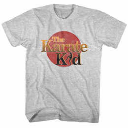 $enCountryForm.capitalKeyWord NZ - OFFICIAL Karate Kid Rising Sun Logo Movie Poster Men's T-Shirt Men Women Unisex Fashion tshirt Free Shipping