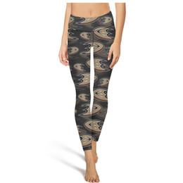 Womens patterned leggings online shopping - Anaheim Ducks hockey logo pattern Yoga Pants High Waist Yoga Pants Womens Gym Yoga Pants Breathable Fashion Tights Cute Leggings Black