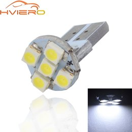 $enCountryForm.capitalKeyWord Australia - White T10 5smd 5 Smd 1210 3528 Wedge Auto motive Canbus Bulb Led Dc 12v Car Lighting World Wide Side Marker Lamp Tail Light