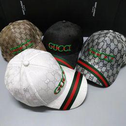 1b60f140afc New design Mesh ventilation Leaf shape Letters cap Adjustable Cotton brand  Luxury cap Hip hop caps Baseball Hats men women Sold by