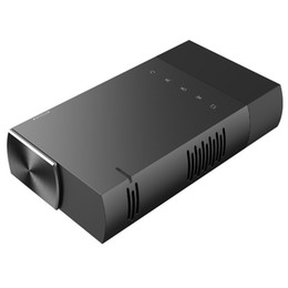 Usb sd portable mini online shopping - Mini Projector Ultra Mini Portable Projector p Supported HD DLP LED Rechargeable Pico Projector with HDMI USB TF and Micro SD Support