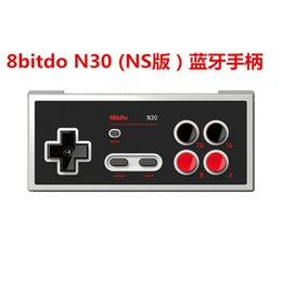 $enCountryForm.capitalKeyWord Australia - Eight-bit Tang N30 (NS version) Bluetooth Handle NS version Switch game dedicated wireless handles with serial transmission