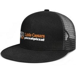 $enCountryForm.capitalKeyWord Australia - Womens Mens Plain Adjustable Little Caesar Rock Punk Cotton Cricket Hat Golf Flat Top Hat Airy Mesh Hats For Men Women