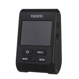 "$enCountryForm.capitalKeyWord Australia - VIOFO A119S 2.0"" Capacitor Novatek 96660 HD 1080p 60fps Car Dash Camera DVR PRO car dvr"