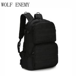 $enCountryForm.capitalKeyWord Australia - 45L Military Tactical Backpack Trekking Backpacks Camouflage Rucksack Molle Bag Waterproof Men Women Outdoor Bags Packs #767735