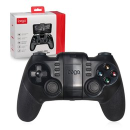 Mobile Interfaces Australia - Ipega PG-9077 3in1 Batma GameController Joystick Gamepad Wireless With USB Interface And BT For Mobile Phone Computer