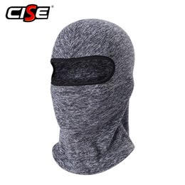 $enCountryForm.capitalKeyWord Australia - Fleece Hood Balaclava Thermal Warmer Face Mask for Cold Weather Winter Motorcycle Outdoor Sport Skiing Snowboard Cycling Hunting