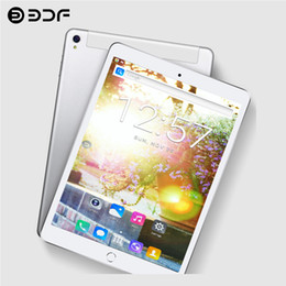 android tablets 2gb ram 3g UK - 10 Inch Android 7.0 Tablet PC Octa Core 2G RAM 32G ROM WIFI Sim 3G 4G Phone Call LTE 2.5D Glass Material Screen 10.1 Tablets