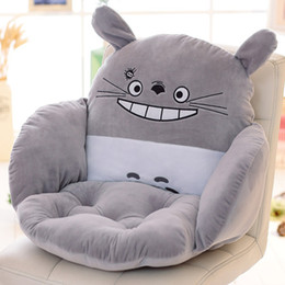 $enCountryForm.capitalKeyWord Australia - Lovely Cartoon Chair Cushion for Home Decor and Office Thicken Seat Pad Sofa Home Decorative Pillow Car Seat