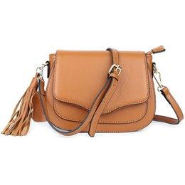 dd6d9b4e8489 100% Genuine Leather Cover Style Women Messenger Bags European And American Women  Small Cross-body Bag Bolsos