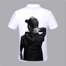 $enCountryForm.capitalKeyWord Australia - Shirt T-shirt men and women high quality 100% cotton fabric hip hop top T-shirt fashion style shirt