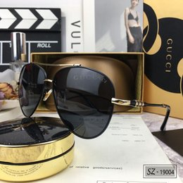 Mse Products Australia - The new 2019 new promotion products Europe and the United States sell like hot cakes ms elegant fashion sunglasses male personality polarizi