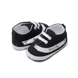 Elastic toddlEr soft shoE online shopping - Infant Toddler Baby Casual Shoes Cotton Soft Sole Non Slip Sneaker Prewalker for walking feel natural