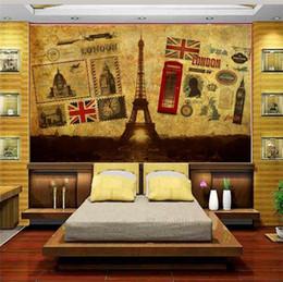 $enCountryForm.capitalKeyWord Australia - custom size 3d wallpaper photo wallpaper bed room European retro style paris tower picture sofa TV backdrop wallpaper non-woven wall sticker