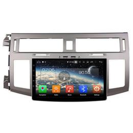 "$enCountryForm.capitalKeyWord UK - 2 din 9"" Android 8.0 Car DVD Radio GPS Head Unit for Toyota Avalon 2008 2009 2010 2011 2012 Bluetooth WIFI USB Mirror-link 4GB RAM 32GB ROM"