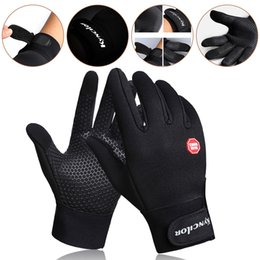 Wind Gloves Australia - Winter Outdoor Wind Proof Glove Outdoor Wind Proof Glove Ski Riding Warm Mountain Climbing mitten handschoenen dames