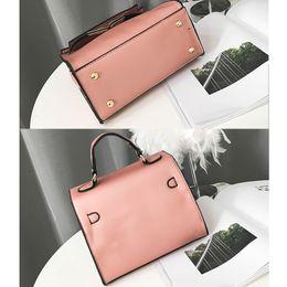 $enCountryForm.capitalKeyWord Australia - new Women's Shoulder Bag Women's Fashion Luxury h Handbag Women Bags Designer Leather Top-Handle Crossbody Messenger Bag 2019 Tote